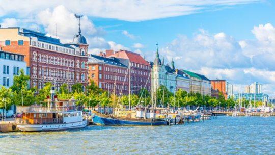 Le più belle attrazioni da vedere ad Helsinki