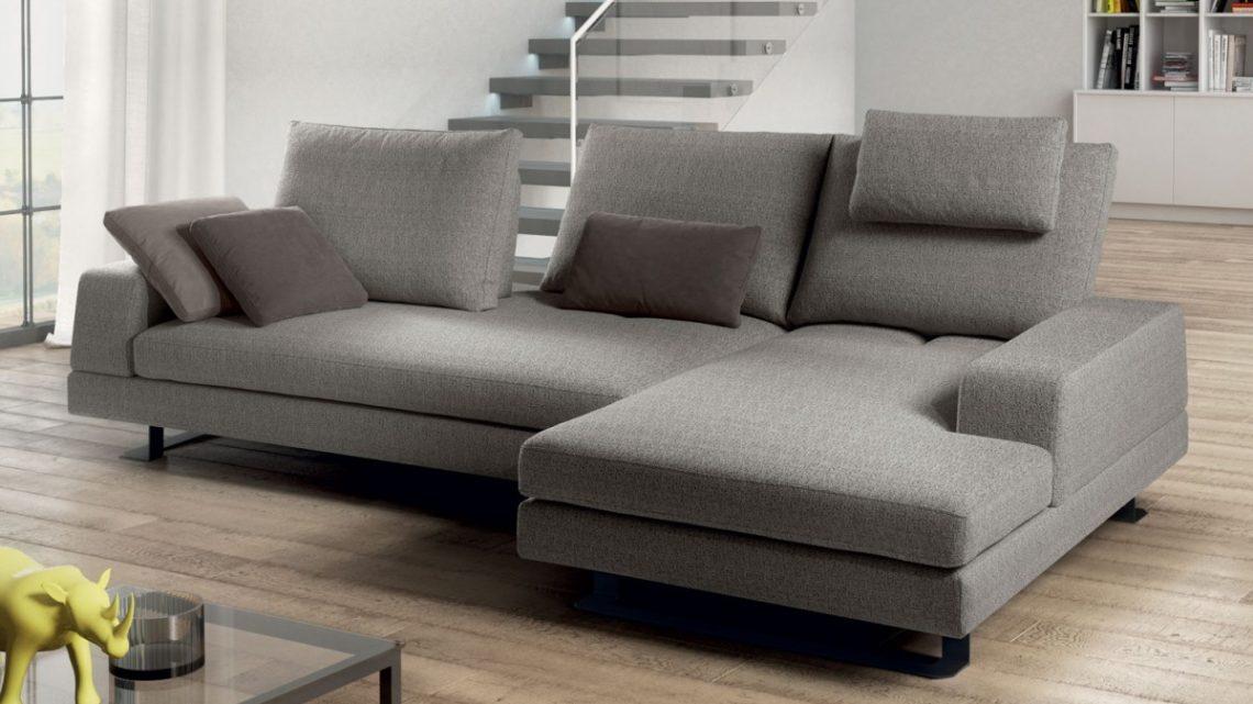 Come scegliere il migliore divano possibile per il proprio soggiorno