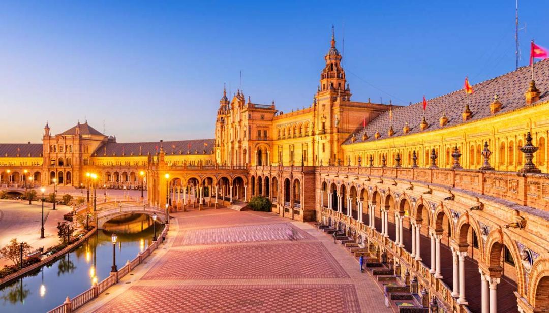 Viaggiare in Spagna: i sette migliori luoghi da visitare